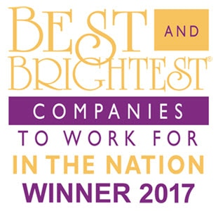 MassMutual Pacific Coast - 2017 Best and Brightest Winner