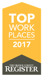 MassMutual Pacific Coast - 2017 Top Work Places Orange County